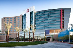 Avian Averting System client installation picture Phoenix Children's Hospital in Phoenix Arizona